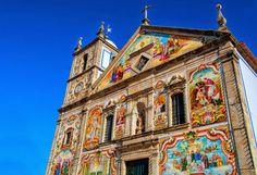 De mooiste Portugese kerken | Saudades de Portugal