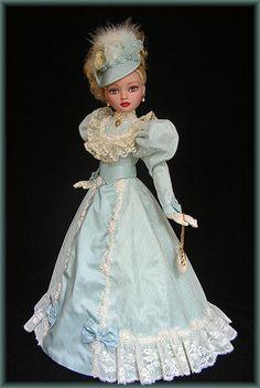 ellowyne dolls....eBay jkinmcd?