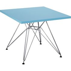 dCOR design Kids Writing Table