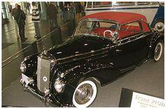 #Mercedes-Benz, 220 Cabrio #Pkw nach 1945 #oldtimer #youngtimer http://www.oldtimer.net/bildergalerie/mercedes-benz-pkw-nach-1945/220-cabrio/1296-01a-100512.html