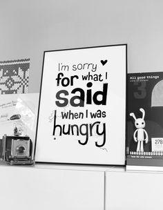 Via Nordic Design Collective | Mira Moln's Hungry Print