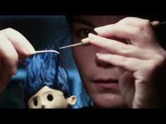 Words cannot express how much I love this movie. Quite possibly my favorite of all time. You must watch the featurettes on making this magical movie. You will appreciate it far more! Just <3 Coraline