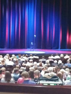 Jerry Seinfeld- Columbus, Ga 6/3/16