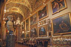 palazzo doria pamphili Milano Giorno e Notte - We <3 You! http://www.milanogiornoenotte.com