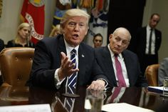 Trump administration officials believe that a Department of Homeland Security report that undercut the president's position on his travel ban was drafted with the express intent of leaking it to the press, a source close to the department says.
