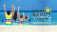 Cos'è Lignano Holidays Freedom Costruisci la vacanza su misura per te e il tuo budget senza vincoli! Cos, Budget, Movies, Movie Posters, Tourism, Films, Film Poster, Cinema, Movie