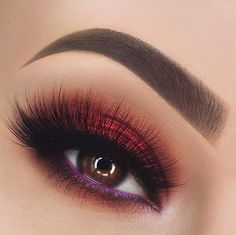 "90.5k Likes, 191 Comments - Tarte Cosmetics (@tartecosmetics) on Instagram: ""Totes feelin' this whole eye look @paulinemartyn created using our #shapetape contour concealer!💜…"""