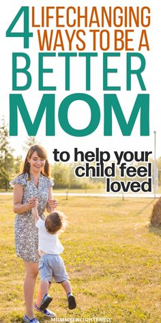 Want to know how to be the best mom you can be? Here are four steps you can take to help avoid feeling mom guilt because you aren't present with your kids enough. Parenting Articles, Kids And Parenting, Feeling Loved, How Are You Feeling, Bedtime Songs, Vera Lynn, Dramatic Music, Mom Advice, Mom Humor