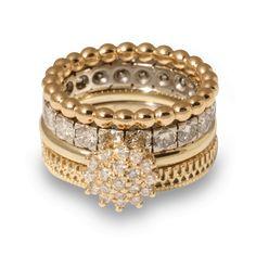 gouden ring, handgemaakt - Juwelier Phie.nl