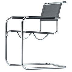 Modern Designer Chair By Thonet #modern #designer #chair #thonet