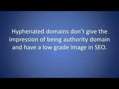 Google Local SEO Q & A - SEO Training Video; 5 Tips on how to choose you...