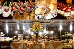 #Wedding #Catering Picture by #DominoArts #Photography (www.DominoArts.com)