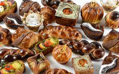 Masters de la Boulangerie 2014 – candidat du Japon Takuya SASAKI, catégorie Viennoiserie. 2014 Bakery Masters – candidate from Japan Takuya SASAKI, category Viennese Pastry Copyright Sabine SERRAD