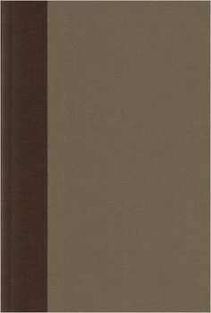 ESV Reader's Bible (Cloth Over Board, Timeless): ESV Bibles by Crossway: 9781433544149: AmazonSmile: Books