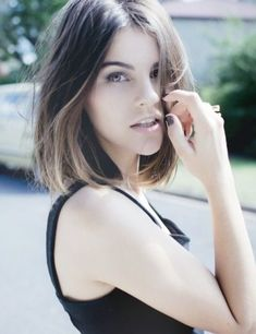 2014 Ombre Bob Haircuts for Girls. Colour and cut???