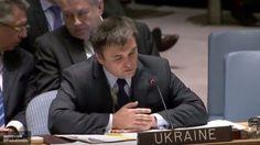 Киев отбрыкнулся от требований ЕС изменить соглашение об ассоциации.  Киев, 30 июня. Украинские власти официально отказались обсуждать внесение поправок в текст соглашения об ассоциации с Евросоюзом. Об этом заявил министр иностранных дел Украины Павел Климкин