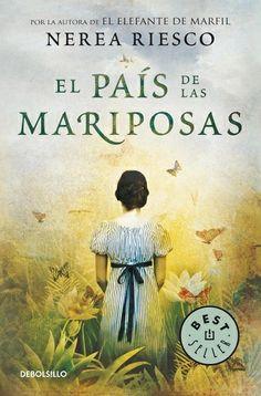 El país de las mariposas - http://todopdf.com/libro/el-pais-de-las-mariposas/ #PDF #LibrosPDF #LIBROS #ebooks