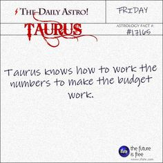 Taurus Visit The Daily Astro for more facts about Taurus. Come see all the always excellent astrological goodness at this free astrology site… Taurus Daily, Capricorn And Taurus, Daily Astrology, Taurus Quotes, Zodiac Signs Taurus, Taurus And Gemini, Taurus Facts, Astrology Signs, Zodiac Facts
