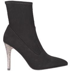 ROXIE – Nina Shoes Get Glam, Nina Shoes, Roxy, Mini Skirts, Slip On, Skinny Jeans, Glamour, Pairs, Ankle