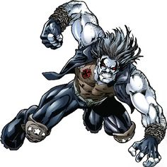 Lobo Gets A Redesign In DC's New 52