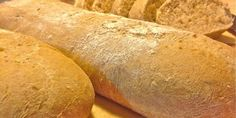 Cuban Style Bread (Pan Cubano) Recipe