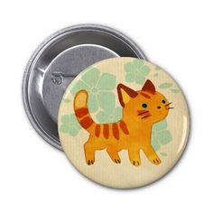 cat pin by sandara3