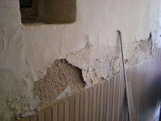 Si tienes problemas de humedad en las paredes, toma nota de los siguientes consejos para que puedas arreglarlas perfectamente y dejarlas como nuevas.