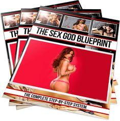 sex god blueprint