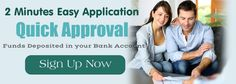 Fast payday advance loans offers easiest way of getting immediate cash that can be borrowed by anyone in need of fast sudden fiscal hassle situation. Submitting long documents is not a necessity which saves a lot of your time. These small ,no credit check loans are easily available with flexible terms and conditions for everyone.