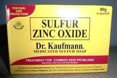 Kaufmann's Sulfur Soap is one of the finest soap for me. It is just a simple soap made to cure some minor skin problems effectively. Sulfur Soap, Soap Images, Eczema Symptoms, Healthy Skin Tips, Skin Problems, Pimples, Health And Beauty, Medical, Cleansers