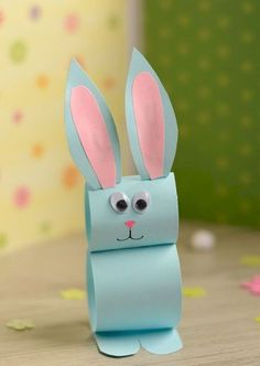 48 Easter Crafts For Kids Fun Diy Ideas For Kidfriendly for Great Easy Easter Paper Crafts, Easter Crafts For Toddlers, Easy Easter Crafts, Spring Crafts For Kids, Bunny Crafts, Crafts For Kids To Make, Easter Crafts For Kids, Toddler Crafts, Easy Crafts, Easter Ideas
