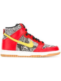 free shipping b6686 e28bb Comprar Nike zapatillas Dunk Hi LX. Zapatillas Nike, Calzado Nike, Nike  Dunks,