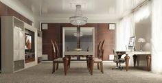 SerikII (Lanzamiento 1 de junio) #Furniture #design #Salon