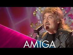 Puhdys & Helga Hahnemann - Rockerrente (Ein Kessel Buntes 23.09.1989)