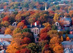The University of North Carolina at Chapel Hill (Chapel Hill, North Carolina)