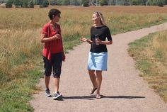 Walk Talk Nutrition: Paleo Diet - Radio Nutrition