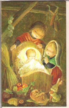 Resultado de imagen de postales antiguas