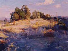 Ruo Li China born American Painter