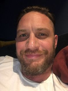 """New message from Tom via his JustGiving page. Tom Hardy """"Please continue to donate to this cause. It is extremely important not to forget those still Suffering. Very bestest regards And thankyou to..."""