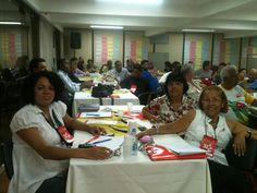 Seminário com as pré-candidatas do PT