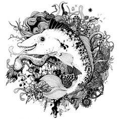 grafik kunst abstrakt - Google-Suche