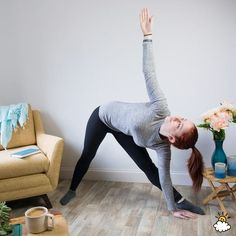 Trapped Gas: 10 Stretches That Can Help You Pass Wind Quickly Relieve Gas Pains, Relieve Gas And Bloating, How To Relieve Stress, Trapped Gas, Gas Relief, Digestion Process, Knee Up, Back Muscles