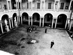 Università Degli Studi di Pavia by Giulietta Consiglio, via Behance