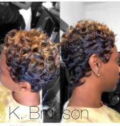 Pinterest: @LNJisSHE is creative inspiration for us. Get more photo about hairstyle for black women related with by looking at photos gallery at the bottom of this page. We are want to say thanks if you like to share this post to another people via your facebook, pinterest, google plus …
