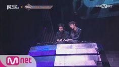[KCON Japan] DJ Jusin Oh x MONSTA X (HyungWon, JooHeon)-BAM BAM BAM 1705...