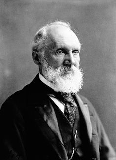 Lord Kelvin, born William Thomson, determined the correct value of absolute zero. At approximately -273.15 Celsius, this is the coldest possible temperature. The Kelvin scale of absolute temperature was named in his honour
