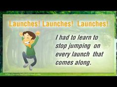 Launch Blast off!..... What Another One? - IBOtube