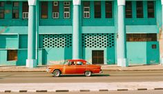 Havana: The Old within the New