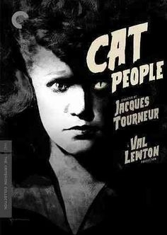 Criterion Collection Cat People