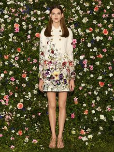 Gucci Resort 2013 Pictures Photo 1